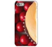 Jaffa Cupcake iPhone Case/Skin