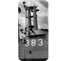 USS Pampanito Still Life  iPhone Case/Skin