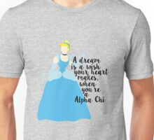 AXO - Slipper Princess Unisex T-Shirt