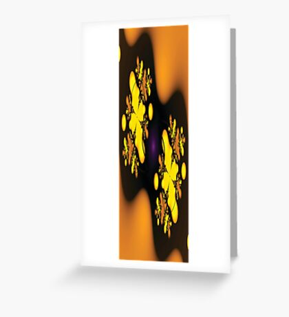 Pulp Fraction Greeting Card