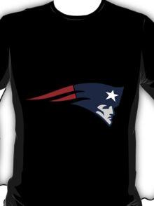 New England Patriots Logo T-Shirt