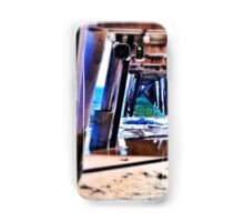 Port Noarlunga Jetty - Adelaide - South Australia Samsung Galaxy Case/Skin
