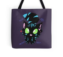 We're All Adorable here! Tote Bag