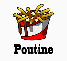 The Greasy Poutine Unisex T-Shirt