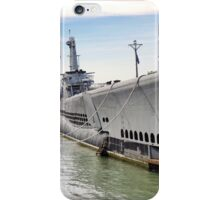 USS Pampanito  iPhone Case/Skin