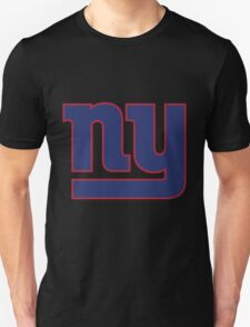 New York Giants Logo T-Shirt