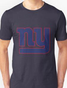 New York Giants Logo T-Shirt