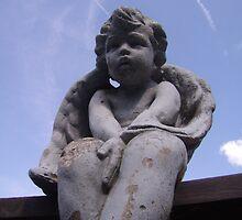 Lost Angel by KWKelly
