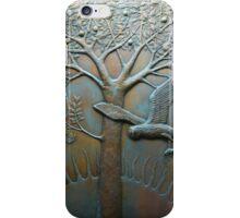 SYMBOLS OF NATURE iPhone Case/Skin