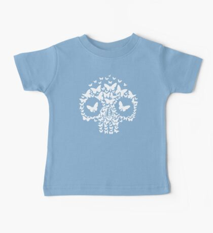 Natural Death Kids Clothes