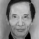 GRAND MASTER YIP CHUN by Ray Jackson