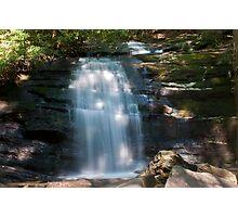 Long Creek Falls Photographic Print