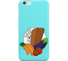 Appealing Garden iPhone Case/Skin