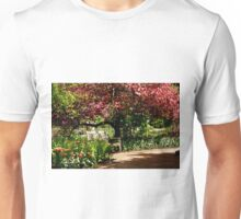 Blossom Time!!! Unisex T-Shirt