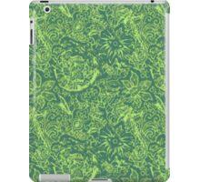 Emerald Dales Loden Wool iPad Case/Skin