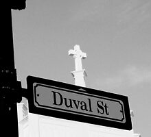 Crossing Duval by KWKelly