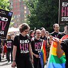 End HIV stigma by Roxy J
