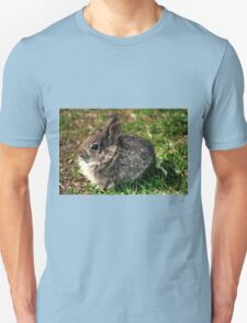 Baby Cottontail Unisex T-Shirt