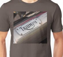 Triumph TT600 exhaust Unisex T-Shirt