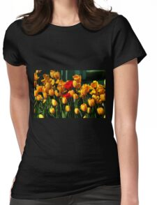 MOTHERS DAY SPECIAL Womens Fitted T-Shirt