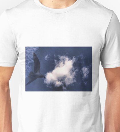 Closer to Heaven!! Unisex T-Shirt