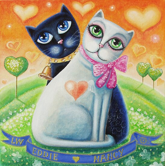 In Love  by Lana Wynne