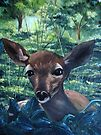 The Fawn by teresa731