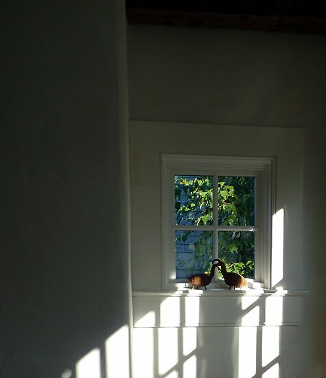 Window... by LindaR