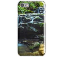 The cascades iPhone Case/Skin