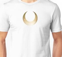 Galaxy Sailor Moon Crescent  Unisex T-Shirt