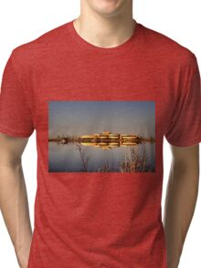 Interpretive Center Tri-blend T-Shirt