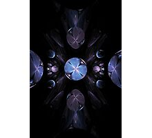 Magnetic Attraction Photographic Print