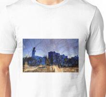 Mysterious!!! Unisex T-Shirt