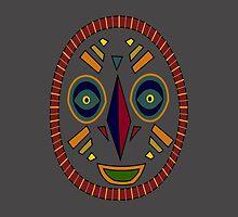 KaKulu #1 by DayColors
