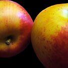 An Apple A Day Keeps the Doctor Bill Away!!! by Dawn M. Becker