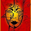 Inner Voices by MelDavies