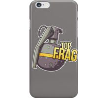 Top Frag iPhone Case/Skin
