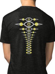 Spinal Vision Tri-blend T-Shirt