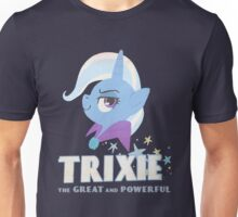 great and powerful Unisex T-Shirt