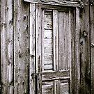 locked by Phillip M. Burrow