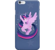 princess twilight sparkle iPhone Case/Skin