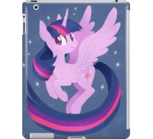 princess twilight sparkle iPad Case/Skin