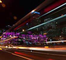 Treasury Casino, Brisbane by Nicole Goggins