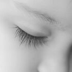 Baby Lashes by Karen Martin
