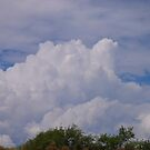 Monsoon Clouds by Stormygirl