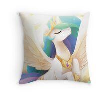 celestia Throw Pillow