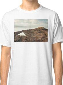 Lake Superior Lava Rift Classic T-Shirt
