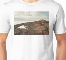 Lake Superior Lava Rift Unisex T-Shirt