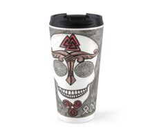 Hail Odin Travel Mug