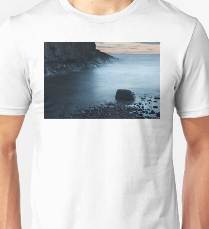 Lake Superior Inlet Unisex T-Shirt